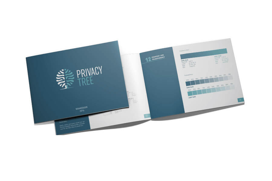 privacytree brandbook