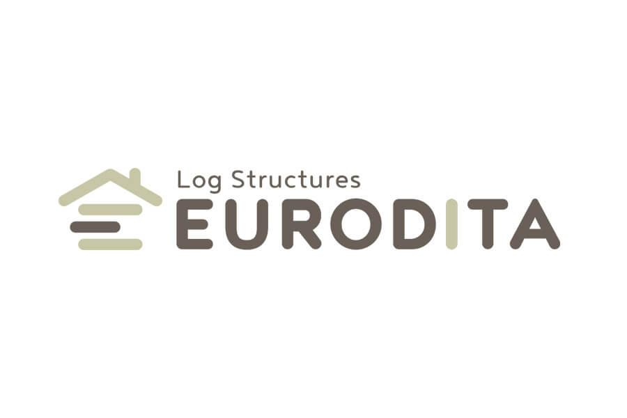 logotipo dizainas eurodita